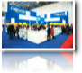 California @ WTM 11 with wrap around LED screens